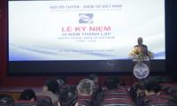 Vietnam promueve el desarrollo de telecomunicaciones y tecnología informática