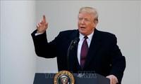 Estados Unidos y China buscan acuerdo para cerrar conflictos comerciales