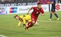 Copa AFF Suzuki: los medios asiáticos dan la bienvenida a la clasificación de Vietnam para la final