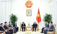 Vietnam y Laos consolidan cooperación jurídica
