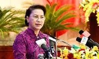 Vietnam reafirma determinación de cumplir Objetivos de Desarrollo Sostenible de la ONU