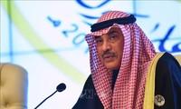 Kuwait y Arabia Saudita se esfuerzan por solucionar la crisis del Golfo