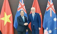 Vietnam termina 2018 con logros diplomáticos en su camino de integración mundial