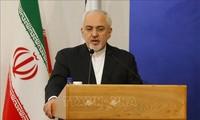 Irán critica la presencia militar de Estados Unidos en el golfo Pérsico