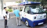 Japón apoyan a Vietnam en conversión de residuos orgánicos en energías renovables