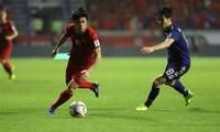 Copa Asiática de Fútbol 2019: Medios de comunicación internacionales lamentan la derrota de Vietnam