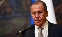 Rusia rechaza medidas de sanción de Estados Unidos contra Venezuela