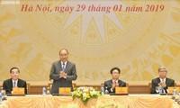 Vietnam destaca el papel de científicos para el desarrollo nacional en la nueva coyuntura