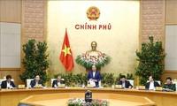 Vietnam analiza planes de desarrollo cumplidos en enero