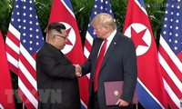 Presidente estadounidense apoya la segunda reunión con el líder norcoreano