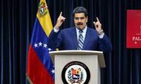 Presidente de Venezuela atribuye a militares desertores la autoría de la intentona golpista