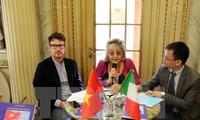 Inaugurarán un espacio cultural de café vietnamita en localidad italiana