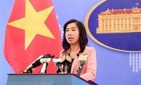 Vietnam apoya pronta celebración de segunda cumbre entre Estados Unidos y Corea del Norte