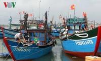 Vietnam por preservar recursos marinos para el desarrollo sostenible