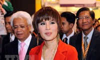 Tailandia publica lista de candidatos de elecciones generales