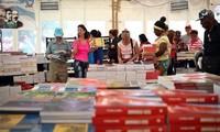 Vietnam exhibe destacadas obras en Feria Internacional del Libro de Cuba