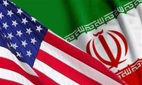 Irán considera sanciones estadounidenses como guerra comercial