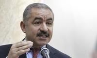 Primer ministro palestino acelera la fundación del gabinete a través de consultas