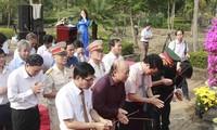 Quang Ngai conmemora 51 años de la masacre de Son My
