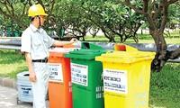 Provincia de Quang Ninh busca reducir basuras de plástico