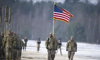 La OTAN afirma plan de instalación de almacenamiento militar de Estados Unidos en Polonia