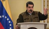 Presidente de Venezuela denuncia el financiamiento de Estados Unidos a la oposición para asesinarlo