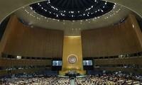 Vietnam reafirma compromisos internacionales contra financiamiento del terrorismo