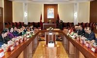 Vietnam y Marruecos fortalecen lazos de cooperación