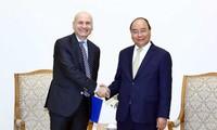 Vietnam consolida lazos económicos con Italia