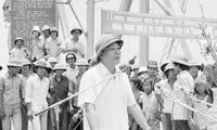 Falleció Dong Sy Nguyen, héroe de la legendaria ruta Ho Chi Minh