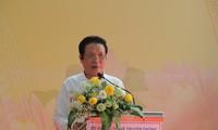 Inauguran VI edición del Día del Libro de Vietnam