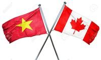 Vietnam y Canadá optimizan cooperación al amparo del CPTPP