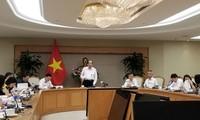 Vietnam afirma la disposición de apoyo al sector empresarial