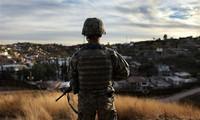 Estados Unidos considera el despliegue de fuerzas armadas en la frontera con México