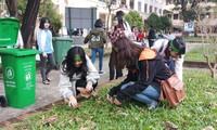 Vietnam promueve movimiento de preservación ambiental