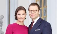 Princesa heredera de Suecia comienza visita oficial a Vietnam