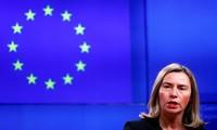 Unión Europea llama a Estados Unidos a aliviar tensiones con Irán