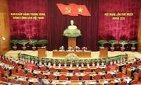 Inician el décimo pleno del Comité Central del Partido Comunista de Vietnam