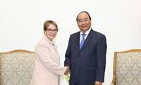Vietnam y Brasil fortalecen cooperación multisectorial