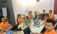 Empresa emergente de Vietnam gana premio de negocio electrónico en Suiza