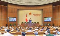 Parlamento vietnamita debate ley contra perjuicios de alcoholismo