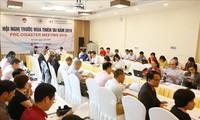 Vietnam promueve la preparación frente a desastres naturales