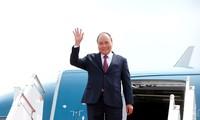 Jefe del Gobierno vietnamita prepara la visita a Suecia