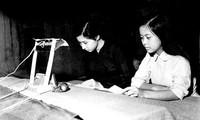 Onda de la Voz de Vietnam, parte de la ruta legendaria Ho Chi Minh