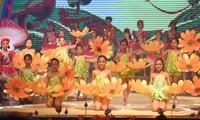 La Voz de Vietnam acoge festival de canto en respuesta al Día Internacional de la Infancia