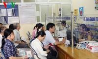Vietnam fortalece el pago de bienestar social por vía bancaria