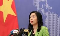 Vietnam refuta declaración del premier de Singapur Lee Hsien Loong