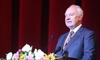 Celebran Día Nacional de la Federación Rusa en Hanói