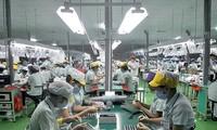 Exportaciones récord de celulares vietnamitas a Estados Unidos