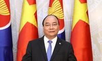 Premier vietnamita concede entrevista al periódico tailandés